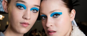 These Paris Fashion Week Looks Will Give You French-Girl Beauty Envy
