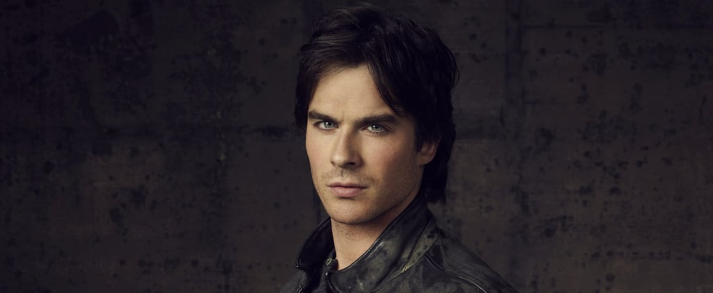 A Tribute to Damon Salvatore, the Ultimate Vampire Bad Boy
