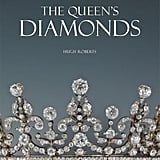 The Queen's Diamond Collection Book