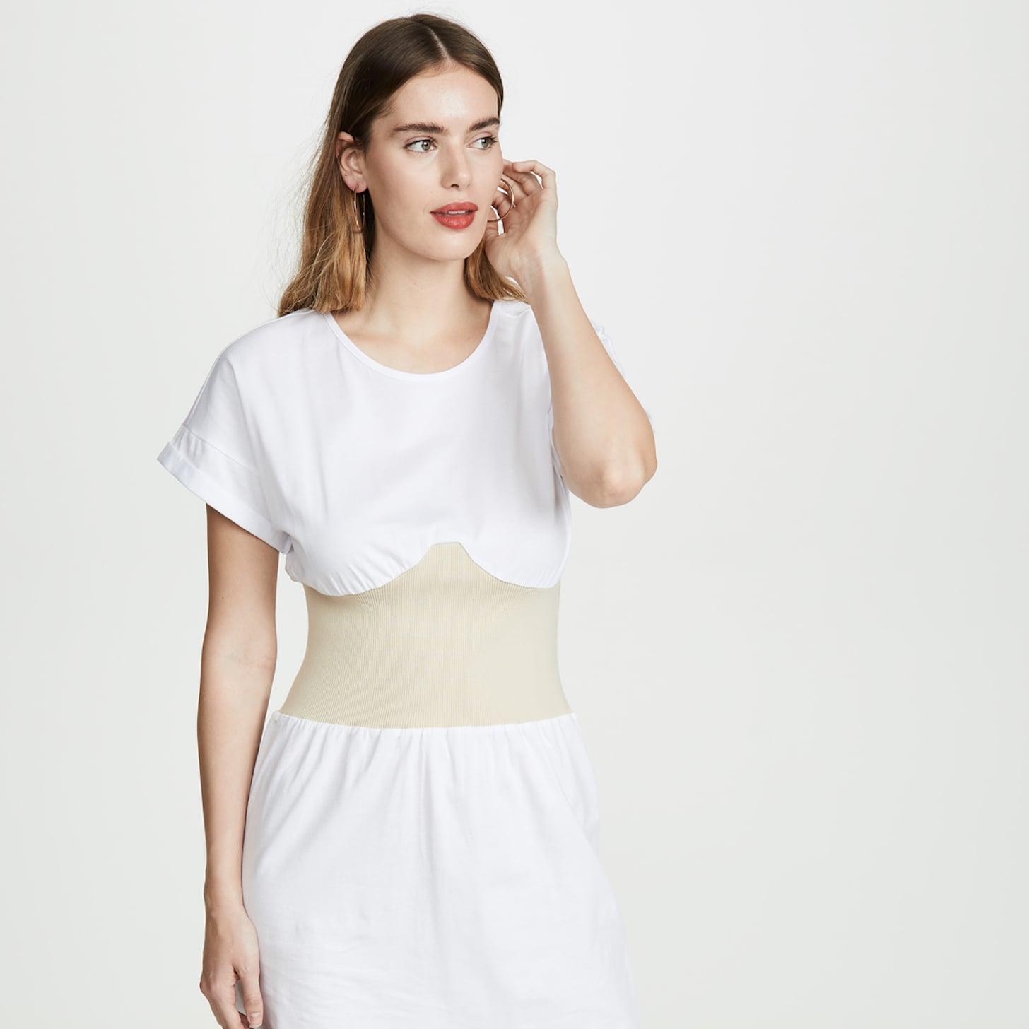 ec224b1b0084 Best T-Shirt Dresses | POPSUGAR Fashion