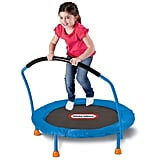 Little Tikes Trampoline With Handle
