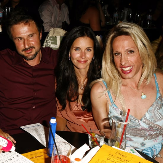 David Arquette Tweets About Alexis Arquette's Death