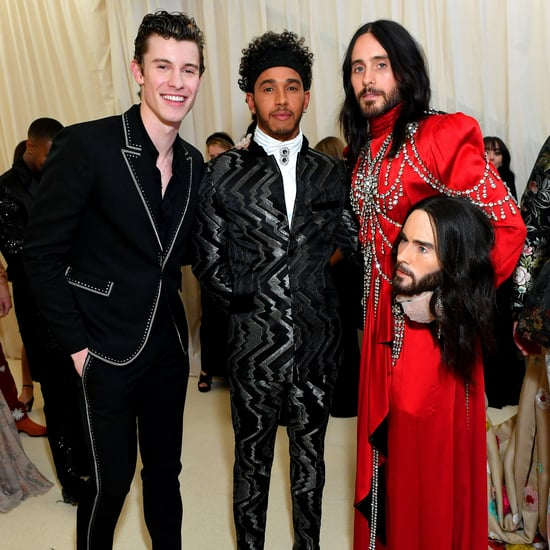 Best Men's Fashion at the Met Gala 2019