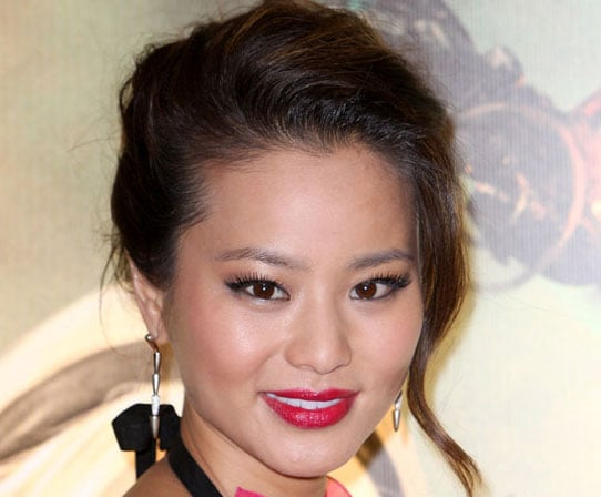 Miranda Cosgrove Jamie Chung And Lily Cole Show Us How To