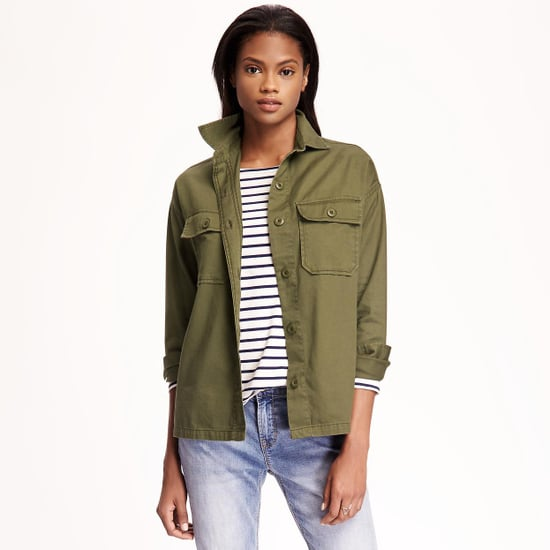 What to Buy at Old Navy Fall 2016