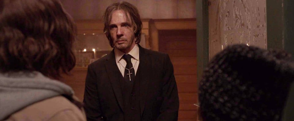 Is Rick Springfield in American Horror Story Cult?