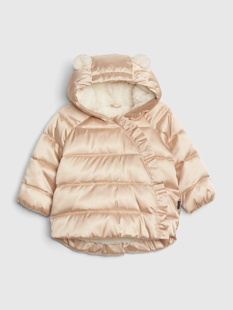 Baby ColdControl Max Kimono Jacket