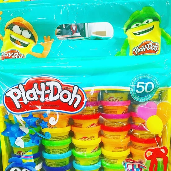 Play-Doh at Costco
