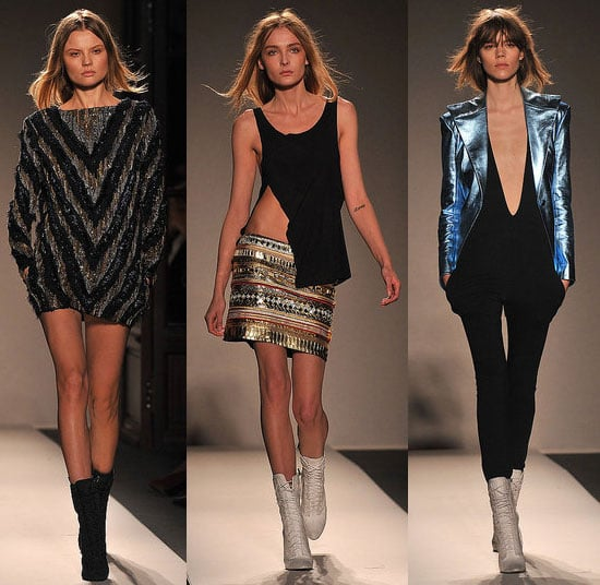 Balmain to Launch More Affordable Collection, Pierre Balmain to Show at 2011 New York Fashion Week