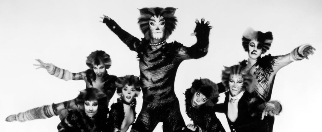 Cats Movie Cast