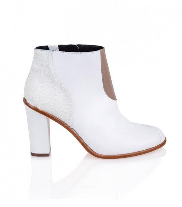 Tibi Naomi Ankle Boots ($595)
