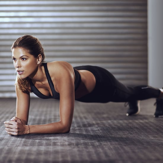 Quick Bodyweight Ab Workout
