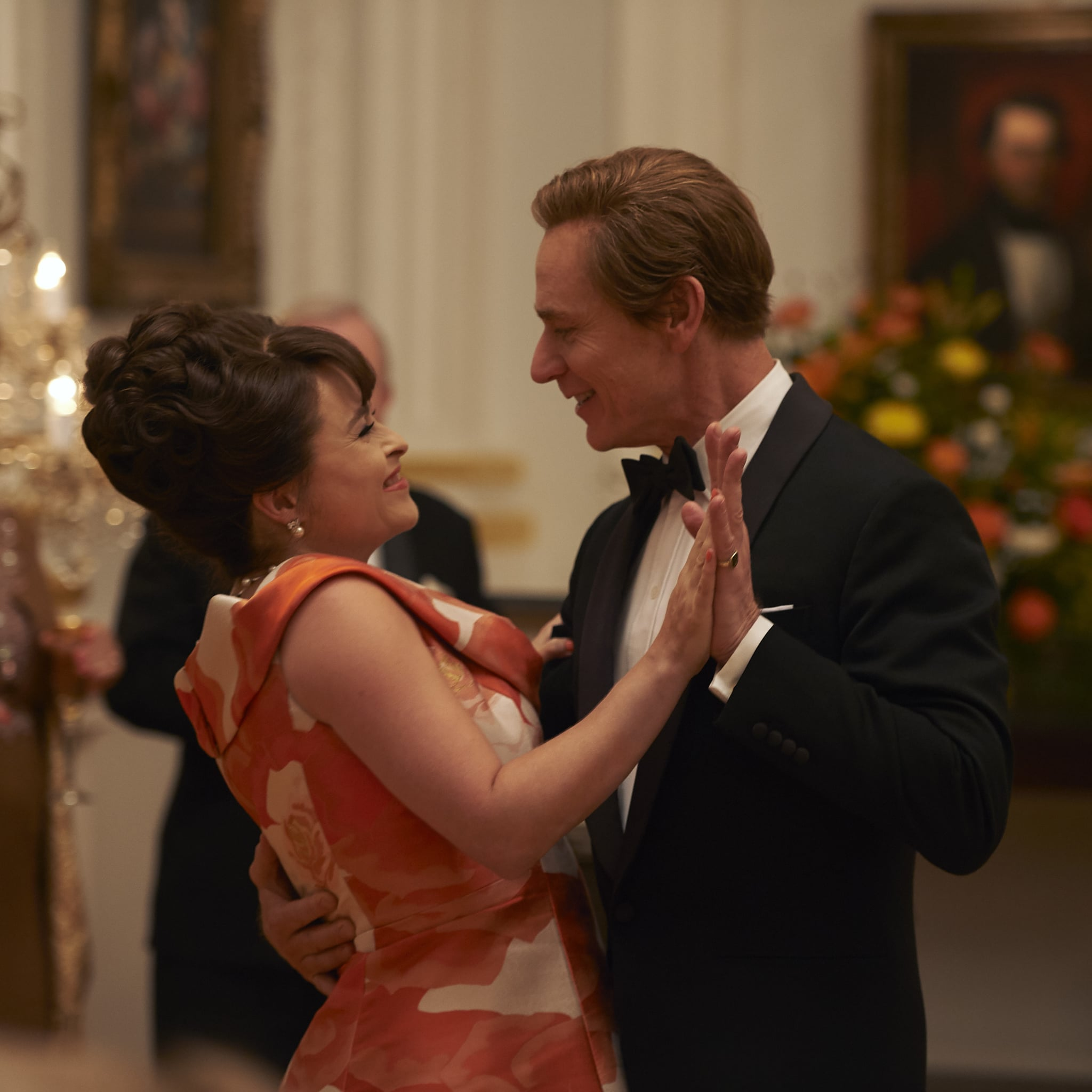 Why Did Lord Snowdon And Princess Margaret Get Divorced
