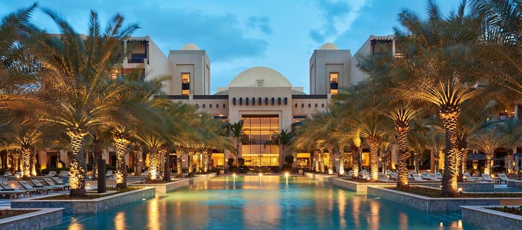 Hilton Ras Al Khaimah Resort & Spa Tester Job