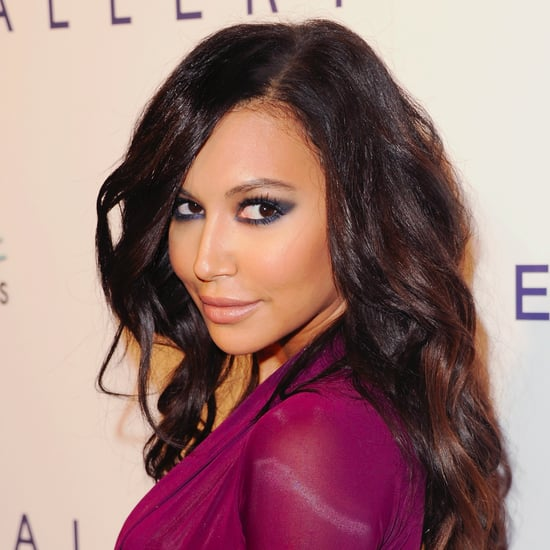 Naya Rivera Doesn't Shower Every Day