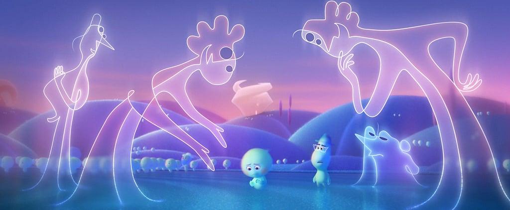 Disney Pixar's Soul Almost Had a Different Ending