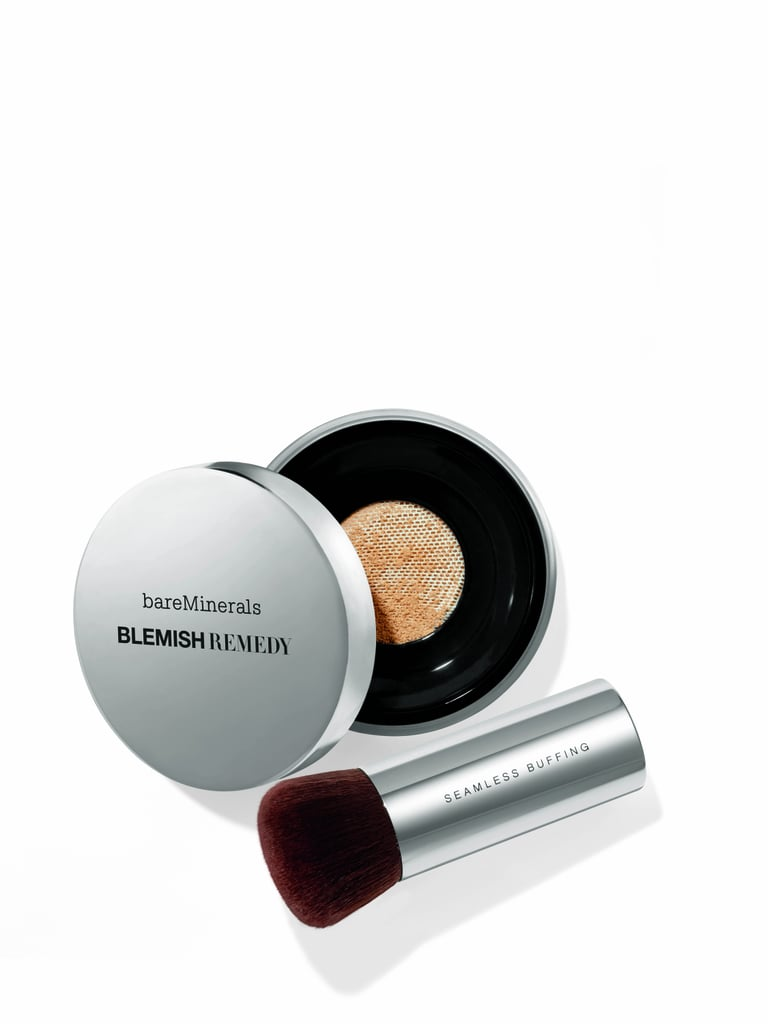 Bareminerals Blemish Remedy Acne Clearing Foundation Makeup That