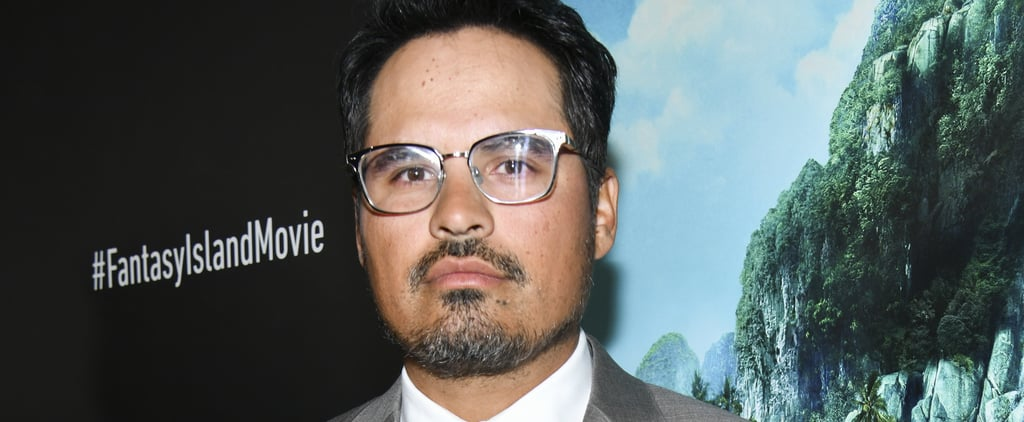 How Many Kids Does Michael Peña Have?