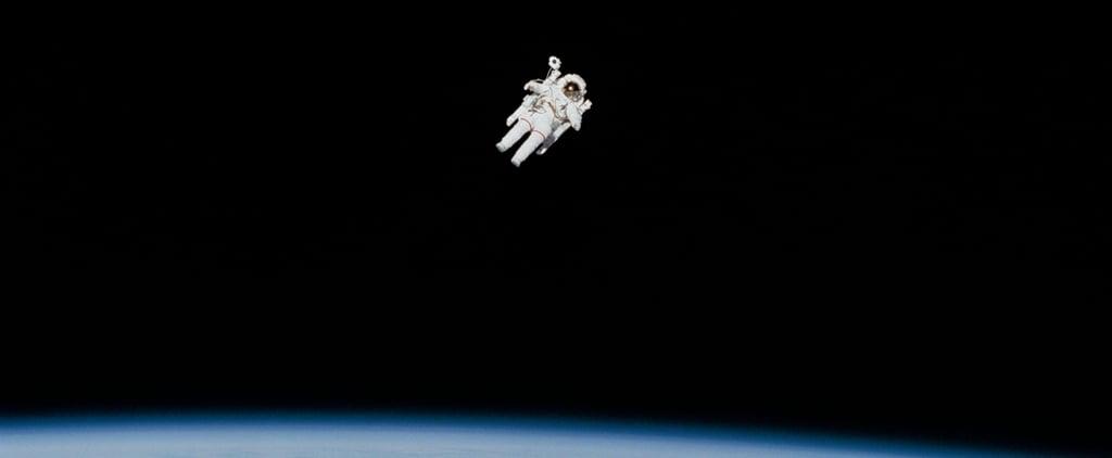 UAE Astronauts 2018