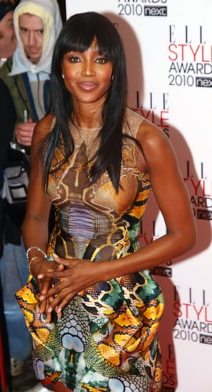 Police in Pursuit of Naomi Campbell After She Assaulted Driver, Fled from Scene
