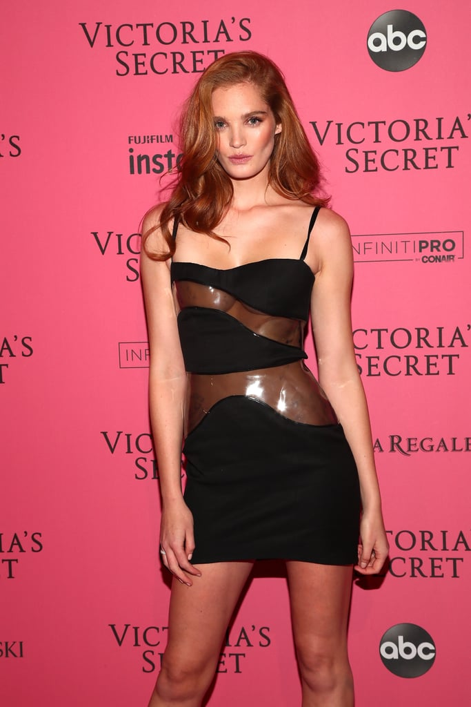 f19b06749e9 Victoria s Secret Fashion Show Afterparty Dresses 2018