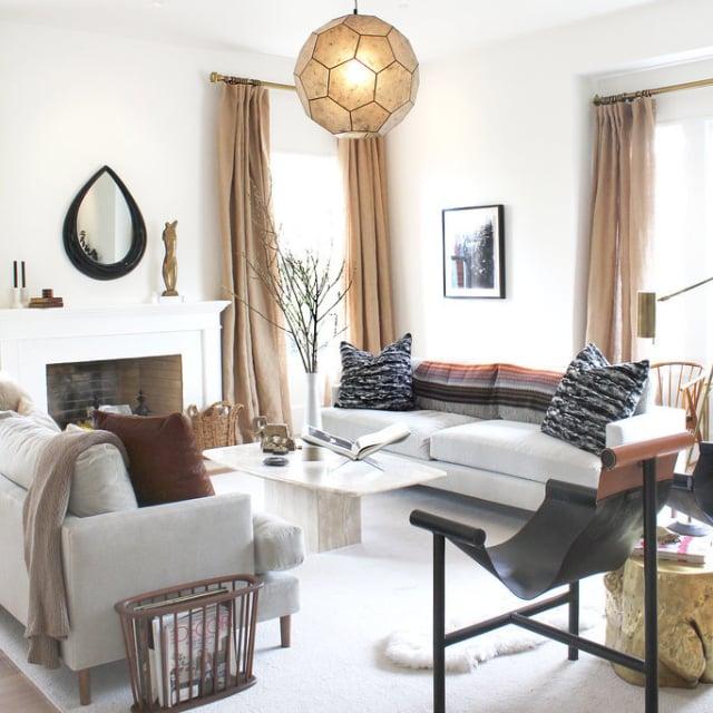 Dream Home Decorating Inspiration | POPSUGAR Home