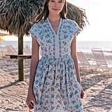Gal Meets Glam Cecily Dress
