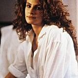 1990: Voluminous Curls