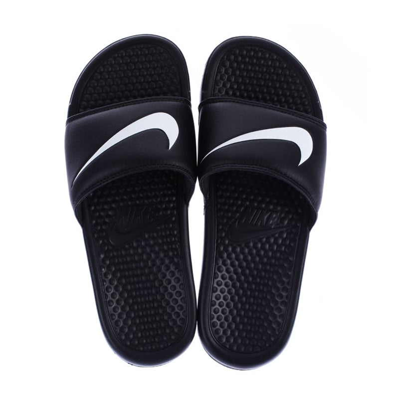 Perfect NIKE BENASSI JDI SWOOSH WOMENS/LADIES SLIDES/SLIPONS/SANDALS ON EBAY AUSTRALIA! | EBay