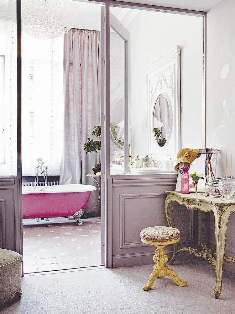 French Decorating Style #2: Parisian