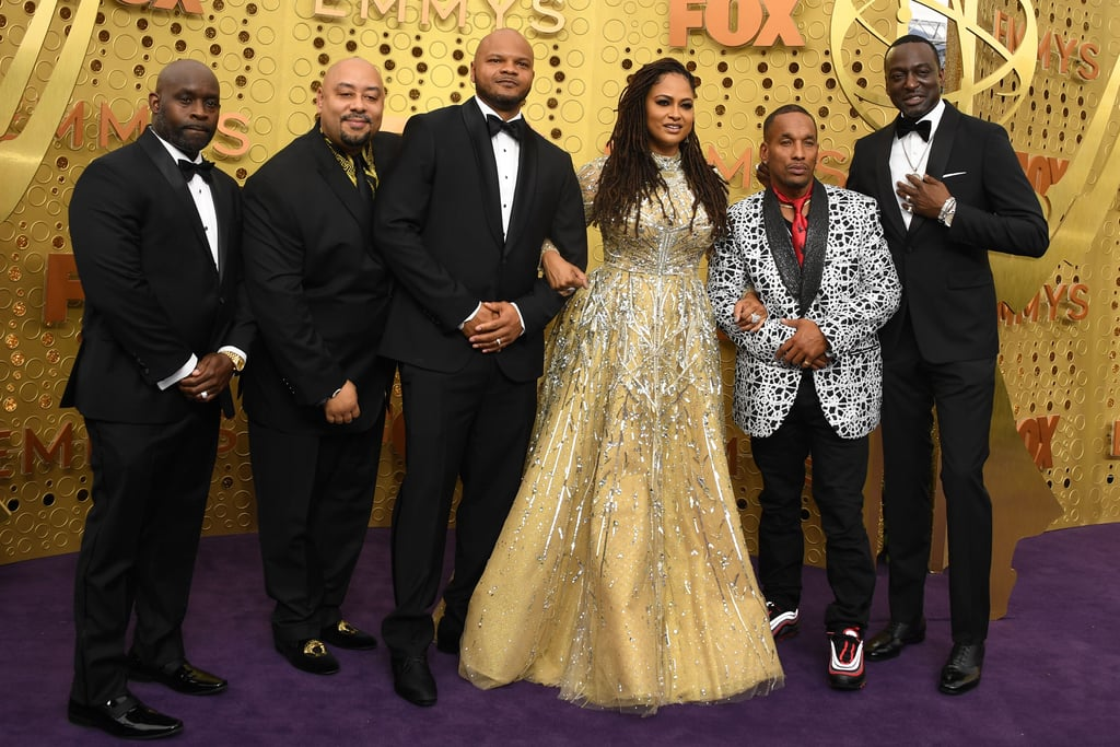 See the Exonerated Five With Ava DuVernay at the Emmys