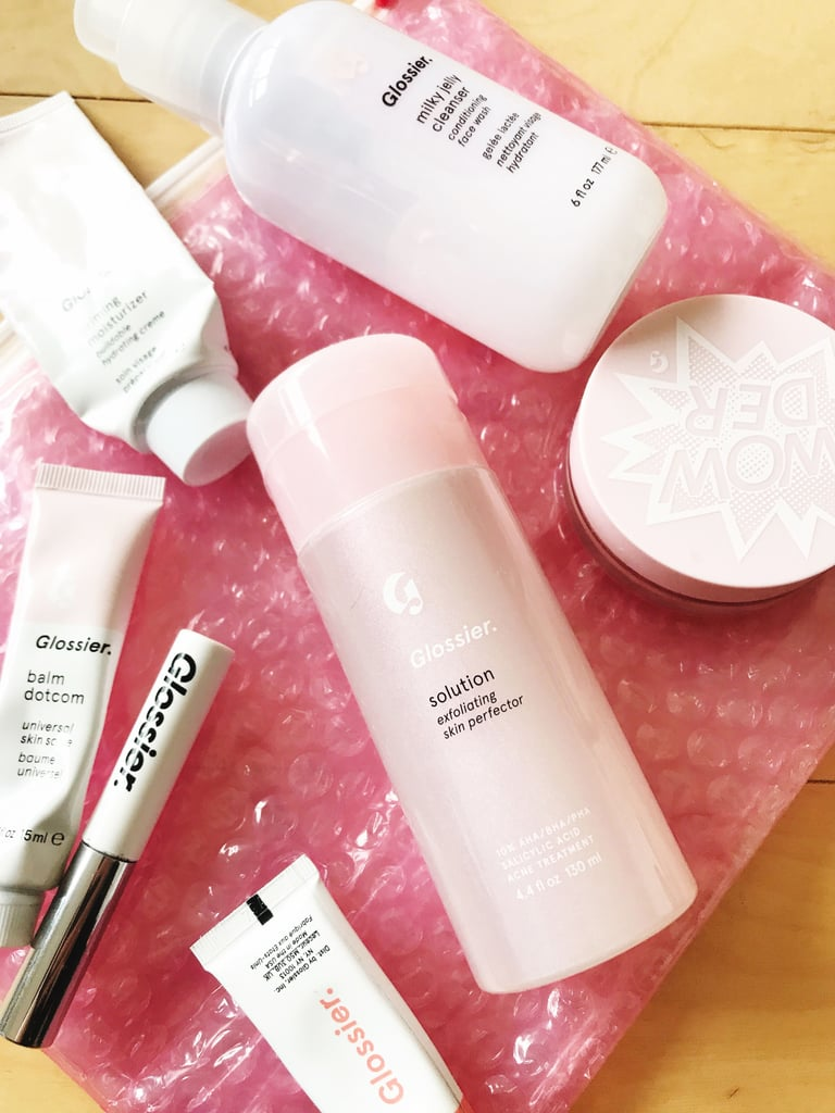 I Bought Glossier's Solution to Clear Up My Acne — and It Did the Opposite