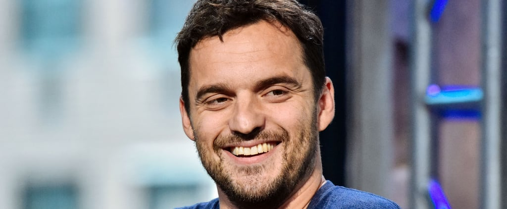 Jake Johnson Shares a Hack For Getting His Picky Kids to Eat