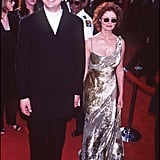 Tim Robbins and Susan Sarandon Looked Happy to Be There