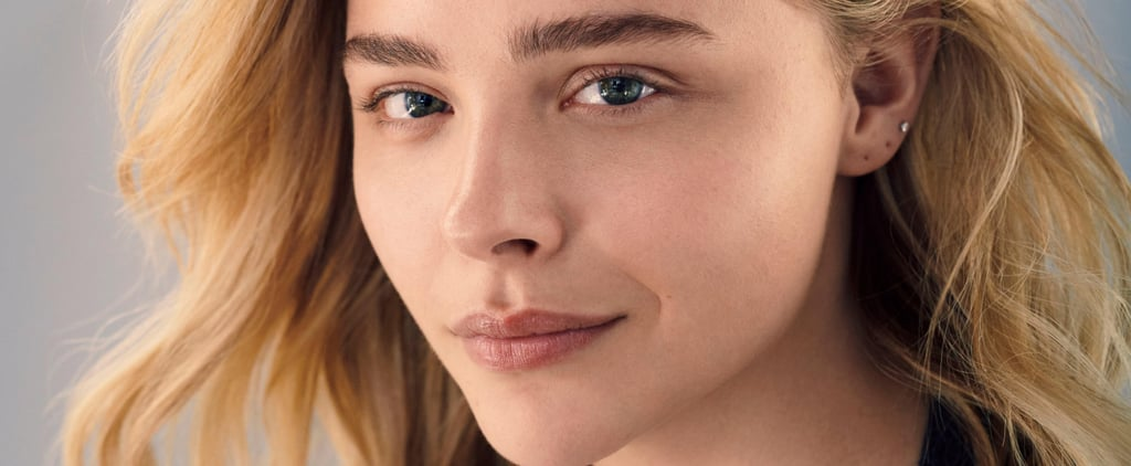 Chloë Moretz Skincare Interview