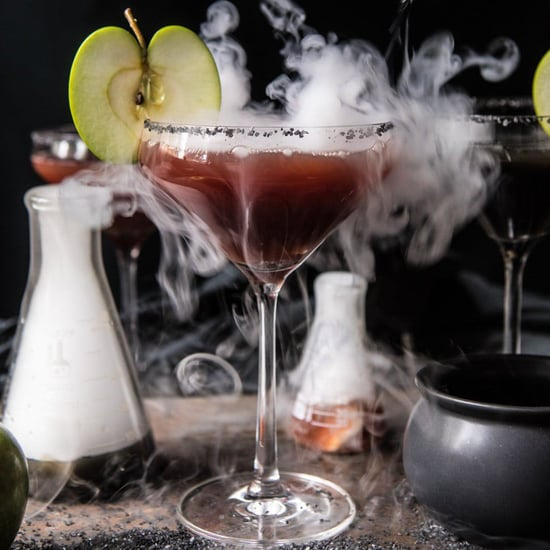 Best Halloween Cocktail Recipes