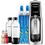 SodaStream Jet Sparkling Water Maker Bundle