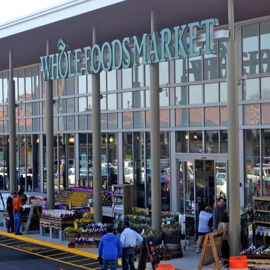 Whole Foods Recall Due to Peanuts