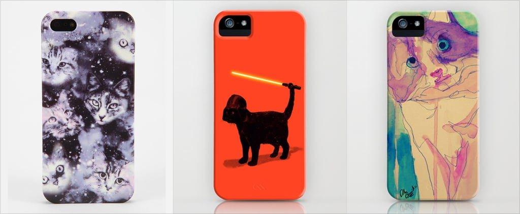 15 Amazing Cat Phone Cases For Feline Fans