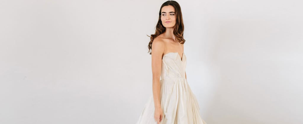 5 Classic Wedding Dress Silhouettes and the Undergarments You Should Wear With Them