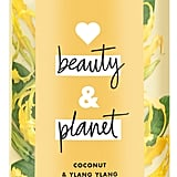 Love Beauty and Planet Tropical Hydration Body Wash