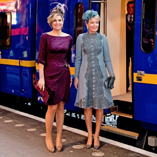 Queen Maxima's Best Outfits of 2016