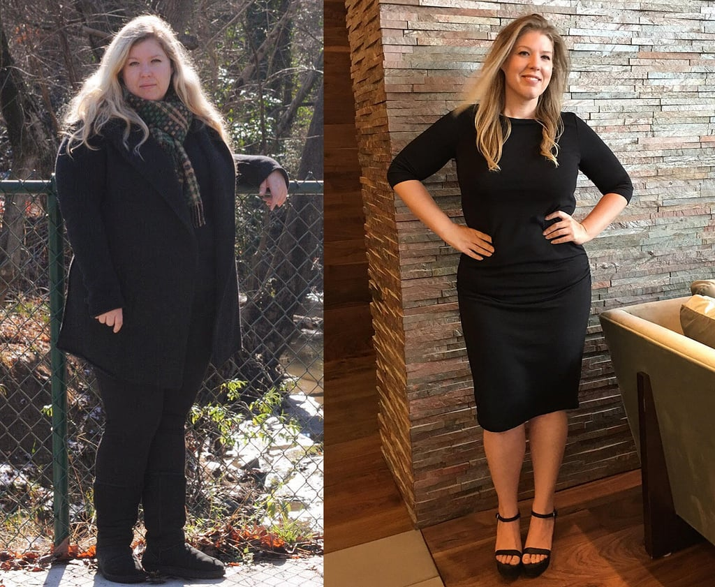 From a Size 22 to a 12