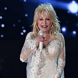 Dolly Parton's Heartstrings Cast