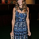 Sarah Jessica Parker Helps Open a New Season at Carnegie Hall