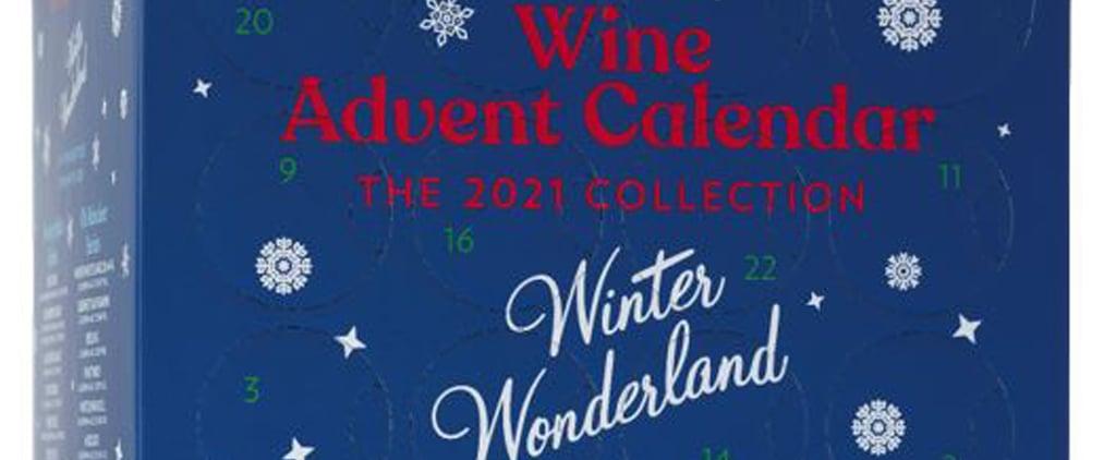 Aldi Wine Advent Calendar   2021