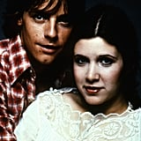 Mark Hamill's Carrie Fisher Tribute Death Anniversary 2018