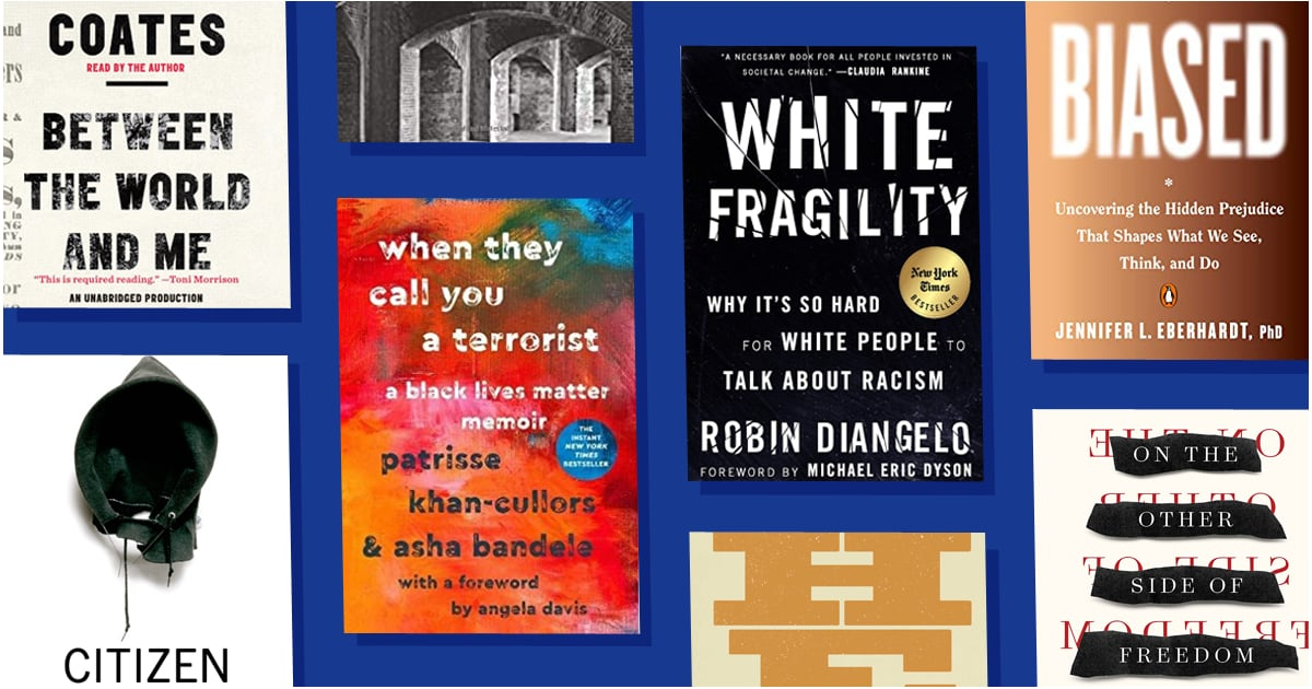 If You're a White Person Seeking to Be a Better Ally, Add These Books to Your Reading List