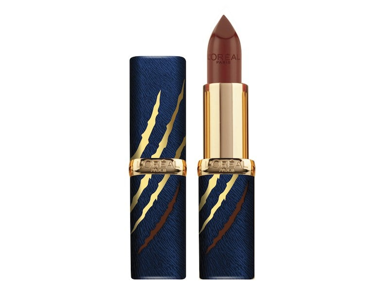 L'Oréal Color Riche Lipstick Collection Beauty and the Beast, The Beast