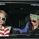 The Truth Behind Paris and Nicole's Rekindled Friendship